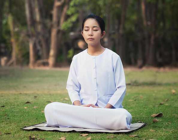Yoga, mediation - Buy Agarbatti Online